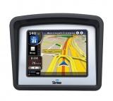 Motocyklová GPS navigace Strike Genius