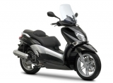 Yamaha X-city 125